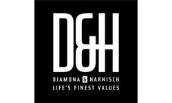 Diamona & Harnisch