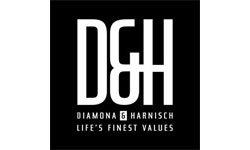 Diamona & Harnisch