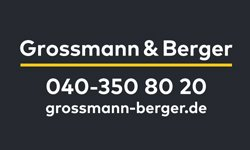 Grossmann & Berger Hamburg