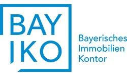 Logo: Bayerisches Immobilien Kontor