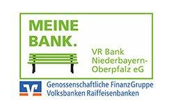 VR Bank Niederbayern-Oberpfalz