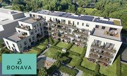 Neubau in Langen: Eigentumswohnungen Langener Terrassen – 4. BA