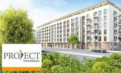Bauobjekt ParkSuites Wilmersdorf