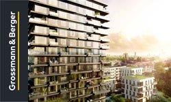 Bauobjekt OASIS BERLIN