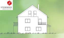 Noch 2 Wohnungen verfügbar: Otterbach