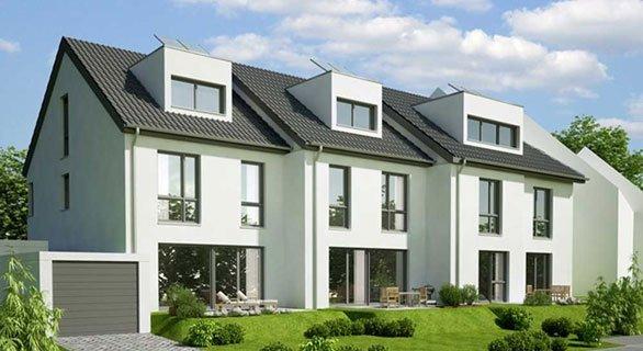 eigenheime in hofheim am taunus an den streuobstwiesen ii. Black Bedroom Furniture Sets. Home Design Ideas