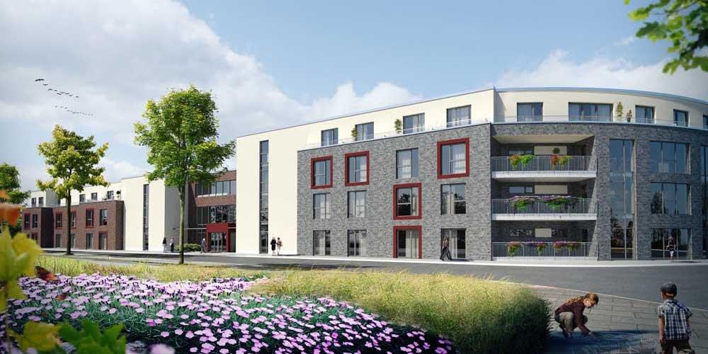 portfolio care langenfeld rheinland pro urban neubau immobilien informationen. Black Bedroom Furniture Sets. Home Design Ideas