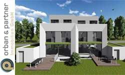 Hochwertige Einfamilienhäuser zur Auswahl: Quartier Hundertdrei