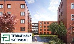 90% verkauft – Sichern Sie sich Ihr Zuhause mit Dachgarten in Luisen Grün