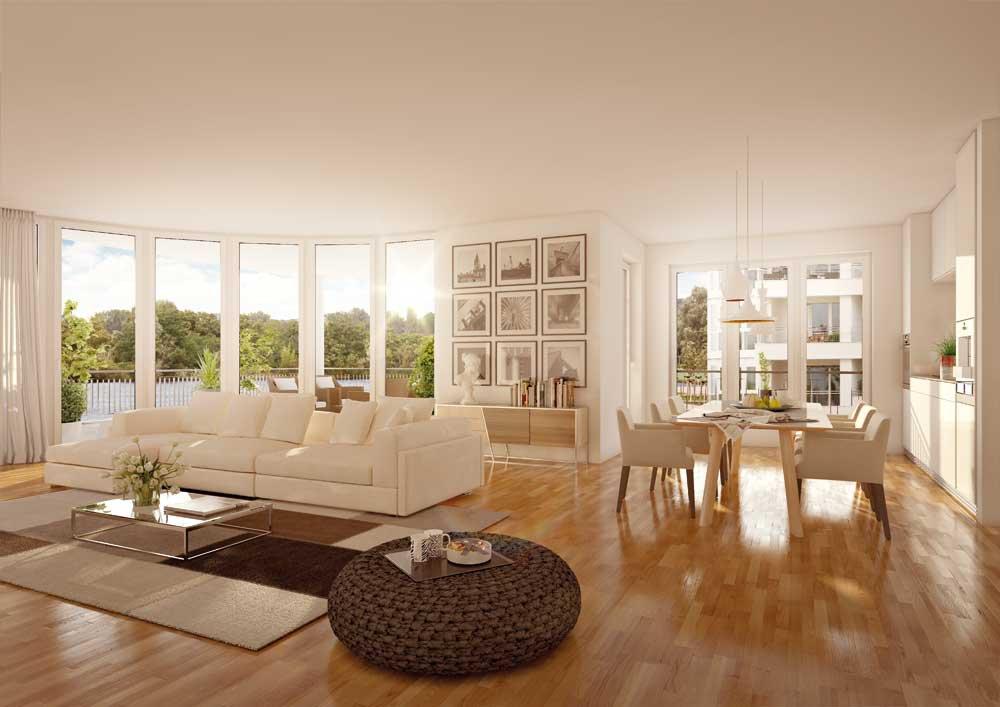riva werder maritim werder havel objektgesellschaft riva werder maritim neubau. Black Bedroom Furniture Sets. Home Design Ideas