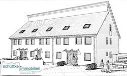 Neubau-Häuser in Kalbach: Am Weißberg