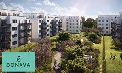 Bauobjekt Biesdorfer Stadtgärten