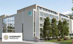 Neubauprojekt: Studentenapartments Campo Novo Mainz zur Kapitalanlage