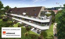 Bauobjekt Stohrer Park Leonberg