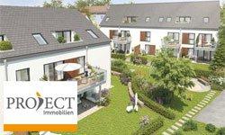Rohbau fertig – Einzug in Erlangen noch in diesem Jahr