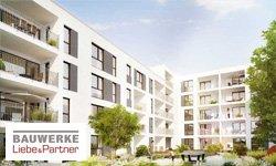 Attraktives Wohnensemble: Live Now in Schoppershof