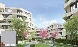 Urbaner Lebensstil: Alegoré auf dem Riedberg