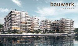 Bauobjekt WAVE waterside living berlin