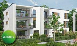 FORUMALLACH: Modernes Wohnen in Allach-Untermenzing