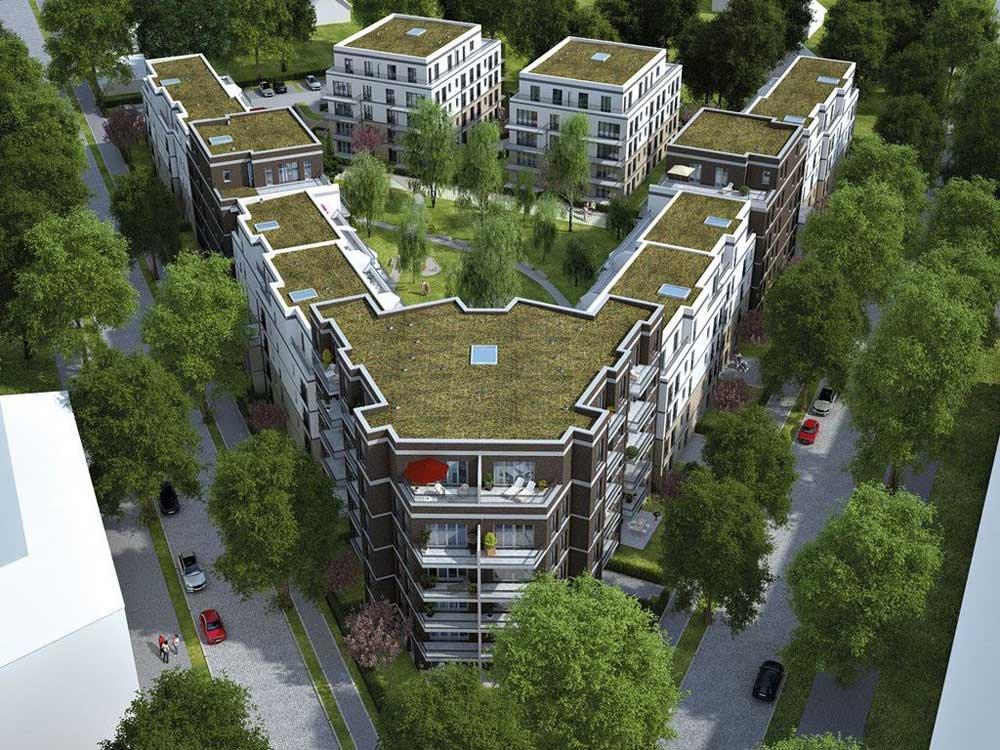 Karla und horst berlin karlshorst p c property for Zwei zimmer wohnung berlin