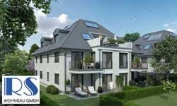 Bauobjekt F48 Living - Fauststraße 48