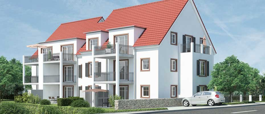 neubau immobilien freiburg bautr ger projekte und bauvorhaben bei neubau kompass freiburg. Black Bedroom Furniture Sets. Home Design Ideas