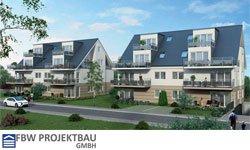 Bauobjekt Neubauwohnungen Kuckucksweg Königstein