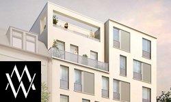 Bauobjekt Wohnhaus Rudolfstraße 15