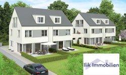 Hochwertige Doppelhaushälften in ruhiger Lage: Heilwigstraße 51
