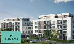 Neubauprojekt: Am Rheinauer See in Mannheim