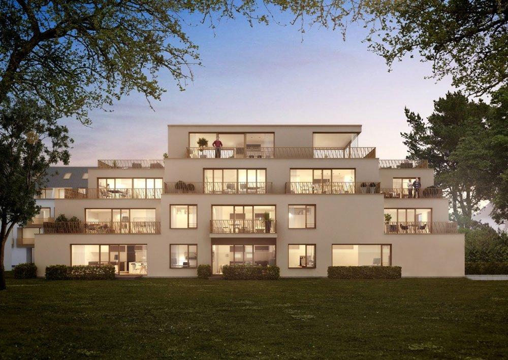 leutascher stra e 9 m nchen sendling stauch wohnbau neubau immobilien informationen. Black Bedroom Furniture Sets. Home Design Ideas