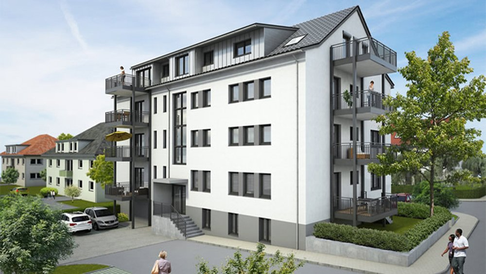 MeerbachQuartier - Bensheim - Bonava Deutschland GmbH Büro Baden ...