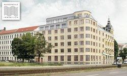 Neubauprojekt: Velhagen & Klasing in Leipzig