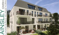Bauobjekt Schöne Aussicht Mühlheim