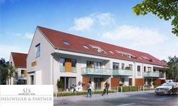 Neubau: Schlossbauer11 in Altperlach