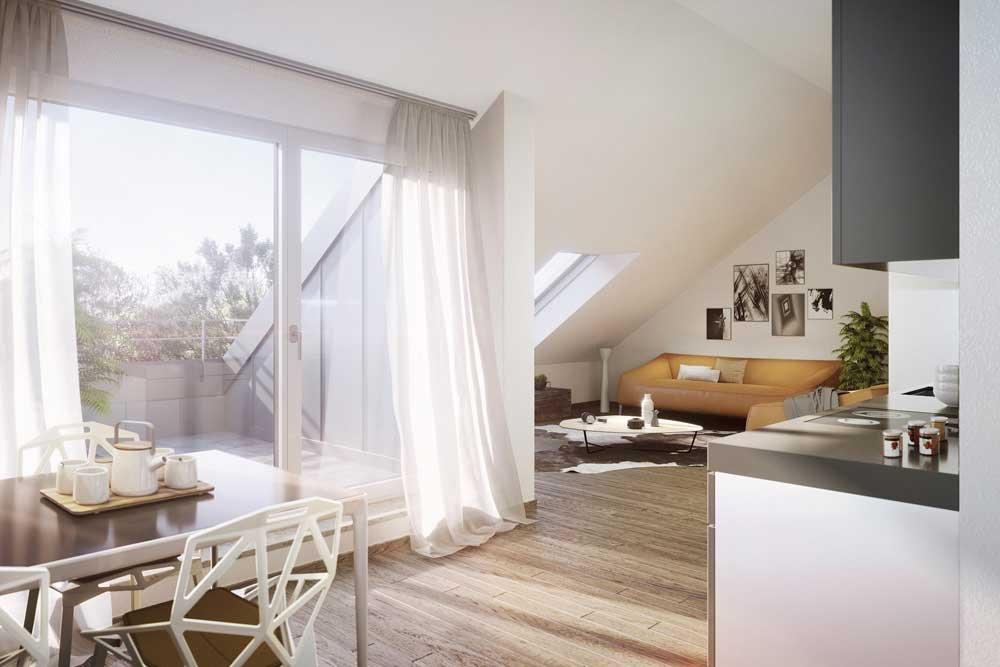 schlossbauer11 m nchen perlach sis immobilien hellweger partner neubau immobilien. Black Bedroom Furniture Sets. Home Design Ideas