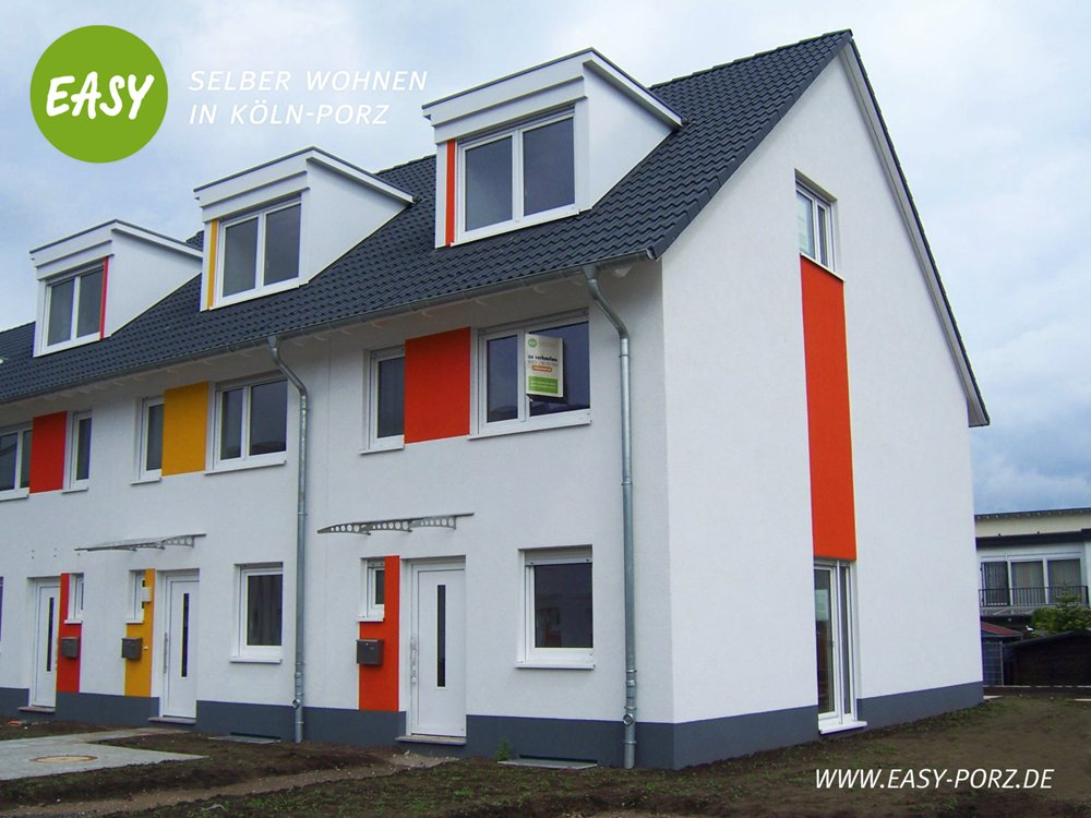 easy wohnen in k ln porz k ln porz wbp bautr ger neubau immobilien informationen. Black Bedroom Furniture Sets. Home Design Ideas