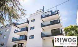 Am Schafberg in Wien: Eigentumswohnungen