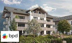 Bauobjekt Herzstück Garmisch-Partenkirchen