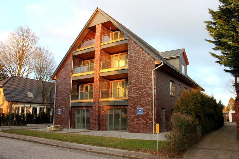 gilcherweg 17 hamburg sasel havesto neubau immobilien informationen. Black Bedroom Furniture Sets. Home Design Ideas