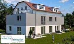 Neubauprojekt: Green Living in Kelkheim