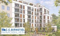 Bauobjekt City-Wohnen-Wilmersdorf