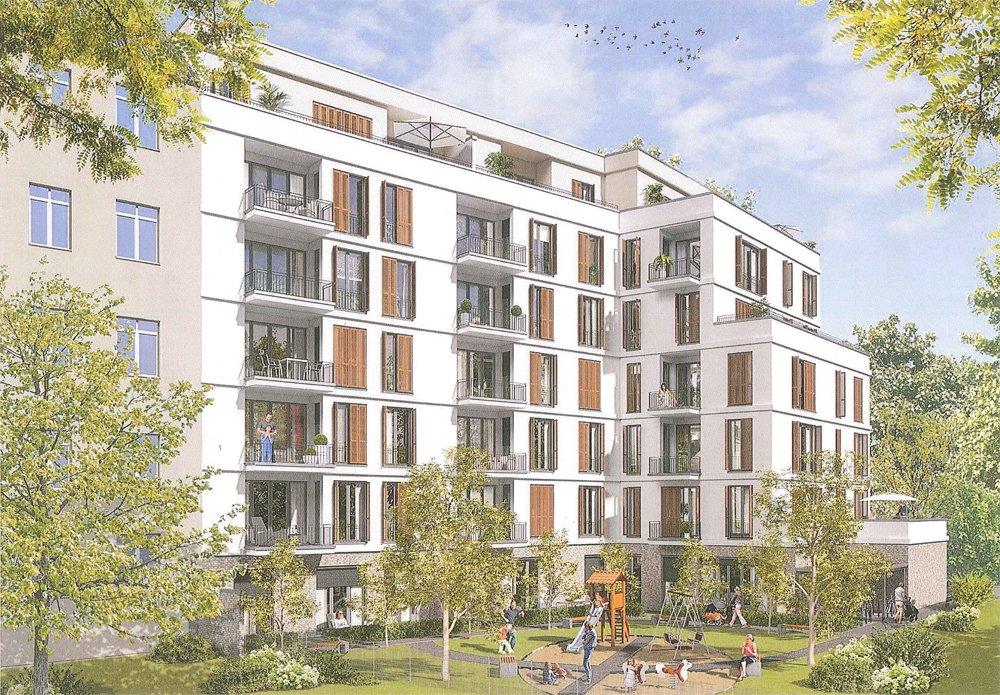city wohnen wilmersdorf berlin wilmersdorf c c