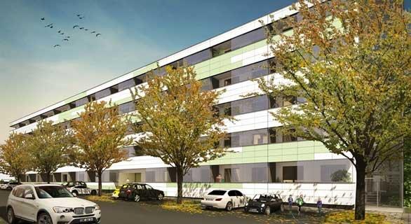 Neubauprojekt: Von-Suttner-Straße 2 in Markt Schwaben