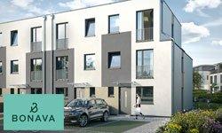Wohnen in Rosbach - Neubaugebiet bei Frankfurt - Rosbach vor der Höhe