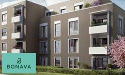 Neubauprojekt: Wohnungen in den Junkersdorfer Stadtgärten