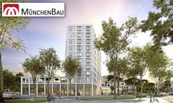 Bauobjekt Belvedere Pasing-Obermenzing