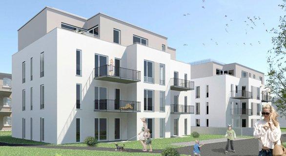 Bauvorhaben: Modernes Wohnen im Barbarhof
