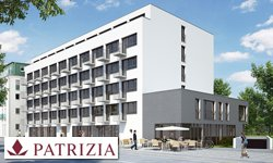 Apartmentanlage Wohnen HOCH5 - Augsburg