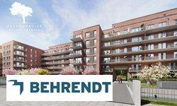 Bauobjekt Parkquartier Friedrichsberg